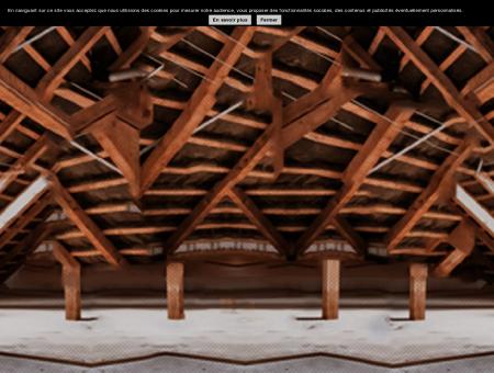 Couverture tuiles - ardoises - Val-d'Oise (95)