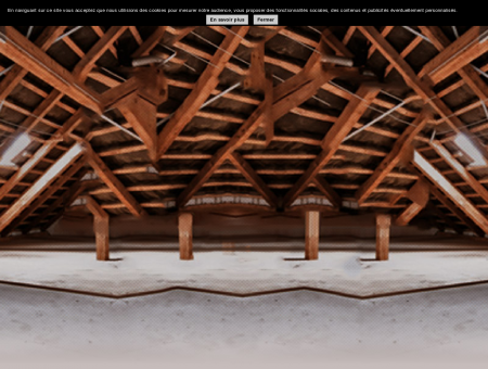 Philippe F, charpente bois et isolation à Aulnay...