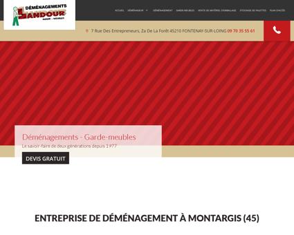 Déménageur, Déménagement  Montargis ...