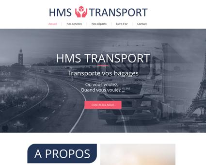 Déménagement HMS Transport...