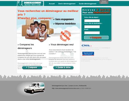 DEMENAGEMENT : Infos, Conseils &...