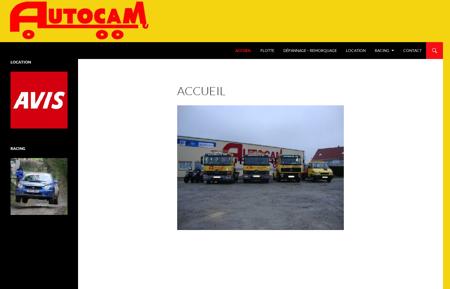 Autocam 62 | Dépannage auto & camion ...