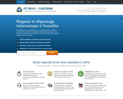 PC OKAY à Versailles 78 | Magasin informatique ...