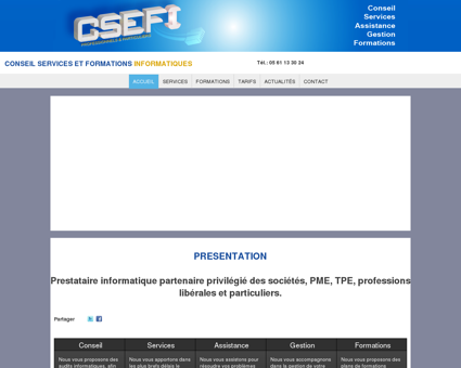 Informatique Toulouse Saint Orens 31 -...