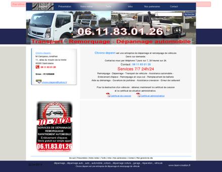 depannage -remorquage-automobile - region...
