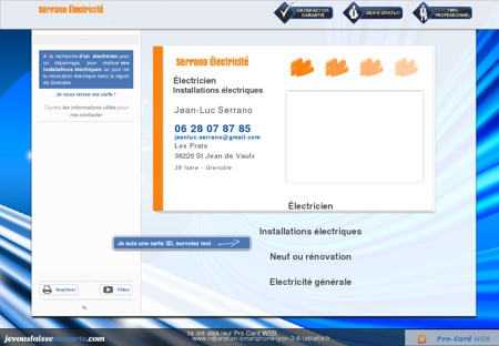 Électricien Grenoble | Dépannage Grenoble |...
