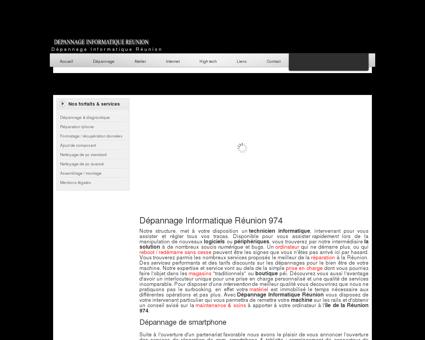 Dépannage Informatique Réunion (974) |DIR