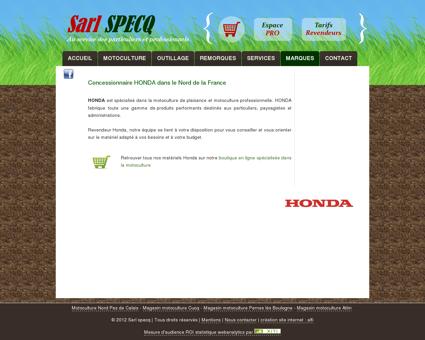 Concession Honda : vente, dépannage,...
