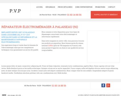 Accueil / dépannage Palaiseau / PALAISEAU...