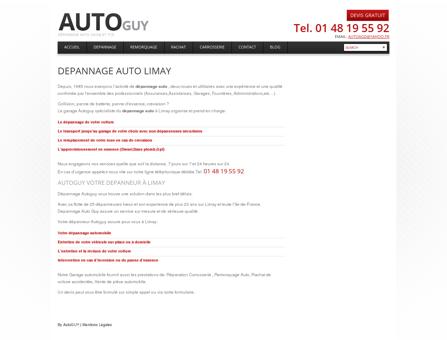 Depannage Auto Limay