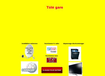 ANTENNISTE VAL DE MARNE 94 ZON TV CABO...