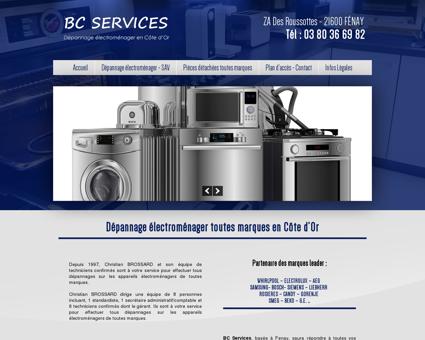BC Services Electromenager à Fenay en...