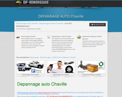 DEPANNAGE AUTO Chaville - DEPANNAGE...