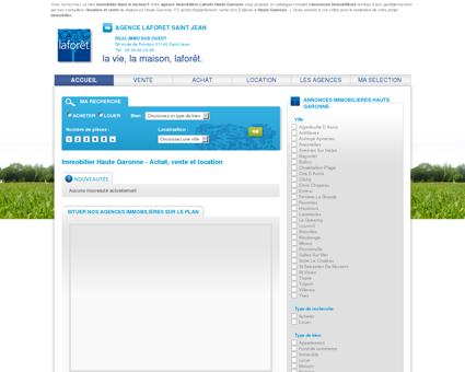 Immobilier Haute Garonne : acheter, vendre,...