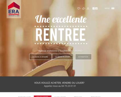 Immobilier Clermont Ferrand : Achat et vente...