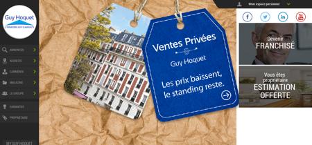 Guy Hoquet l'Immobilier Villiers-le-Bel -...