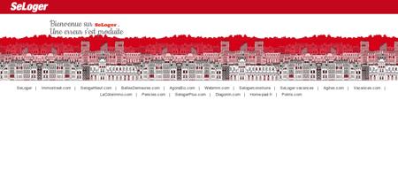 Annonces immobilières quartier Campus...