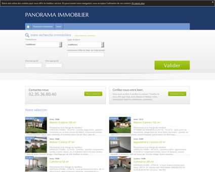 Annonces immobilier (Vente, Location)...