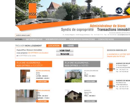 location appartement Bourg en Bresse Ain,...