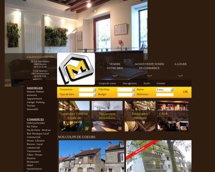 Immobilier Bayeux - Immobilier Arromanches ...