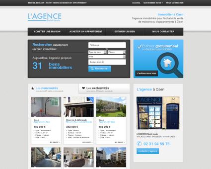 Immobilier Caen : Annonces achat Maison &...