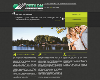 Perion Immobilier