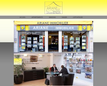 Immobilier Montreuil annonces immobilières...