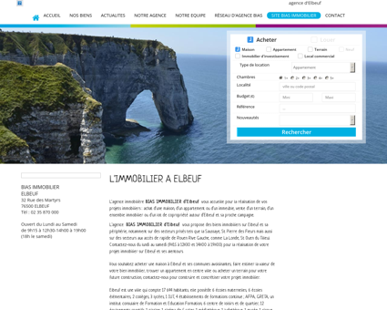 BIAS IMMOBILIER agence immobiliere :...