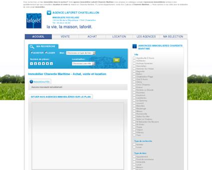 Immobilier Charente Maritime : acheter,...