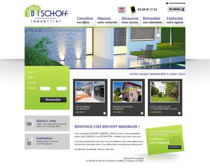 Immobilier Saint Louis et Haut Rhin | Agence...