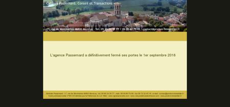 Immobilier dans le Lot, le Tarn-et-Garonne et...