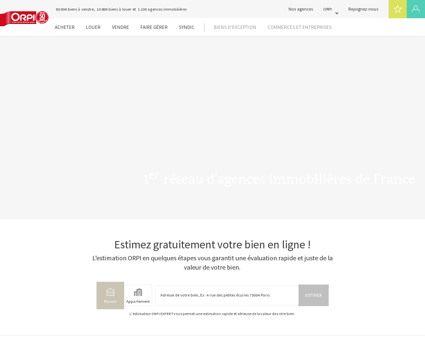 Agence immobilière Saint cyr sur mer : Les...
