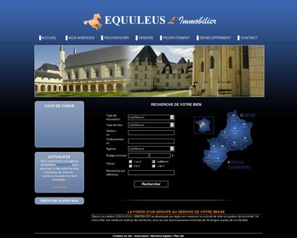 Immobilier Tours Montrichard annonces...