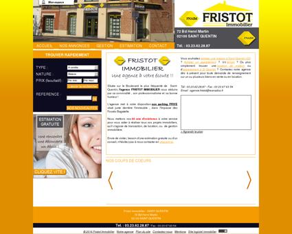 Immobilier Saint Quentin (02100) | Maison,...