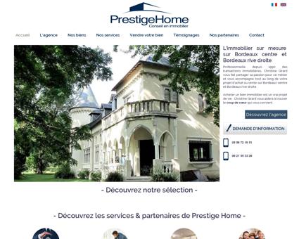 Agence Immobiliere Saint sulpice et cameyrac...