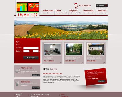 Immobilier Carbonne | Achat propriété...