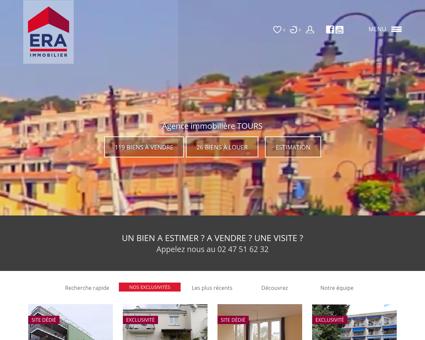Immobilier Tours : Achat et vente...
