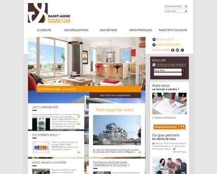 Lotisseur / promoteur immobilier neuf sur...