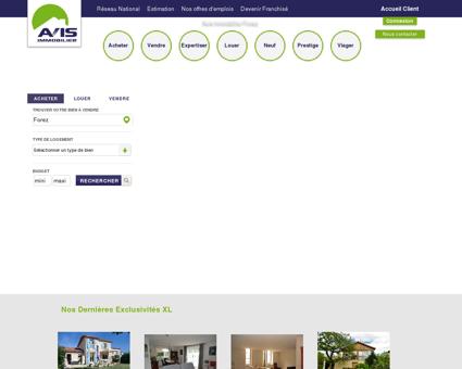 Avis immobilier Forez, Saint-Etienne,...