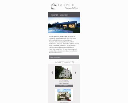 Immobilier Nantes - Agence Immobilière...