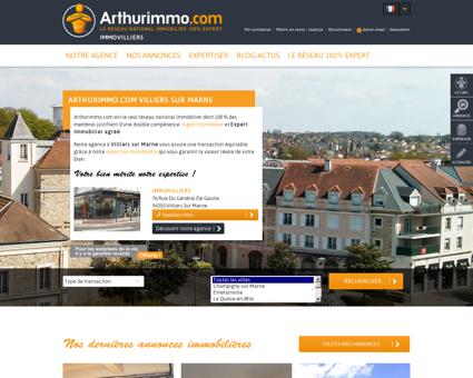 Expert Immobilier Arthurimmo.com :...