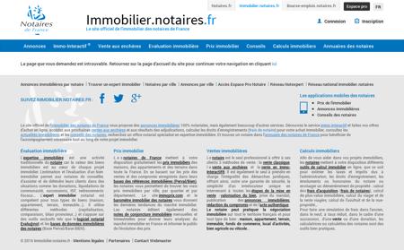 Annonces immobilières - CASTILLON-EN...