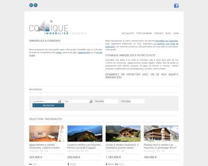 Immobilier Chamonix - 04 57 44 35 94 -...