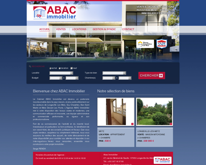 - ABAC Immobilier -