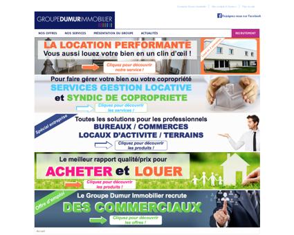 L'immobilier à Metz, Thionville, Briey ' Dumur ...