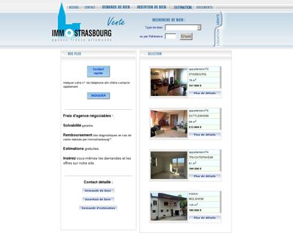 IMMOSTRASBOURG - Immobilier Strasbourg -...