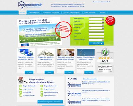 Diagnostic immobilier - 3 Devis pour vos...