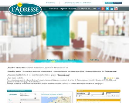 immobilier Gardanne, Mimet, Simiane, Bouc...