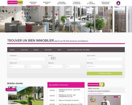 Immonot.com - L'immobilier des notaires |...