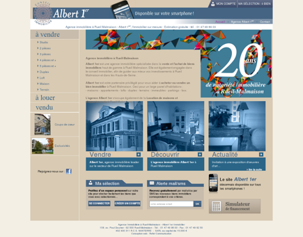 Immobilier Rueil Malmaison | Agence...